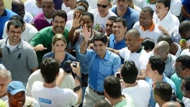 Photo of 2 de Julho: Socióloga é detida por suspeita de jogar copo em ACM Neto