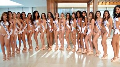Photo of Candidatas a Miss Bahia 2015 se apresentam em evento na capital na sexta-feira