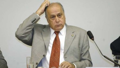 Photo of STF concede liberdade a ex-deputado condenado no processo do mensalão