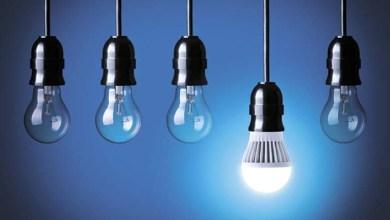 Photo of Venda de lâmpadas incandescentes de 60W está proibida a partir desta quarta