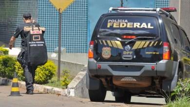 Photo of Lava Jato: PF cumpre mandados na Bahia, no Distrito Federal e em mais cinco estados