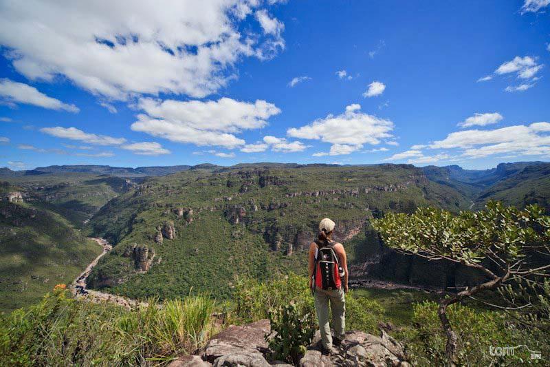 Mucugê, Igatu e Andaraí são mais opções de trekkings na Chapada Diamantina; conheça roteiros