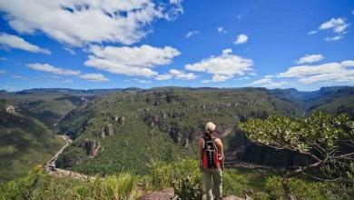 Photo of Mucugê, Igatu e Andaraí são mais opções de trekkings na Chapada Diamantina; conheça roteiros
