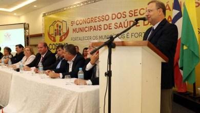 Photo of Sesab anuncia pagamento de mais de R$ 71 milhões aos municípios baianos