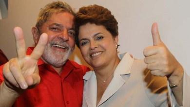 Photo of Brasil: Dilma segue reunião com Lula no Palácio da Alvorada nesta quarta