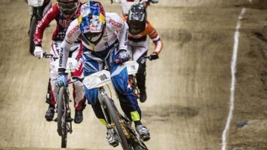 Photo of Ciclistas baianos disputam Mundial de BMX na Argentina