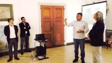 Photo of Valmir promete interceder para Ufba continuar com política de assistência estudantil