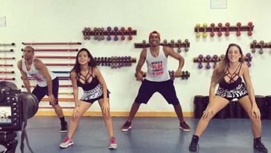 Photo of Grupo de dança fitness faz sucesso na web; confira aqui os vídeos