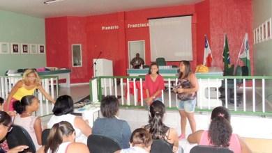Photo of Chapada: Secretaria de Educação de Boa Vista do Tupim realiza formação com professores do Topa