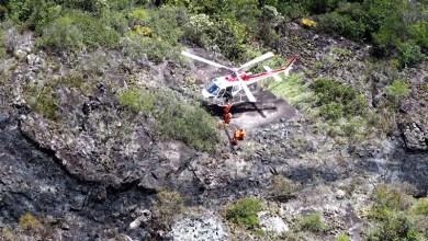 Photo of Fogo é controlado na Chapada Diamantina e brigadistas seguem com monitoramento
