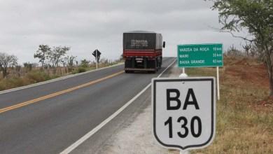 Photo of Chapada: Governo entrega estrada recuperada e sistema de abastecimento em São José do Jacuípe