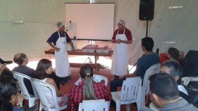 Photo of Jacobina: Produtores participam de oficinas durante exposição agropecuária