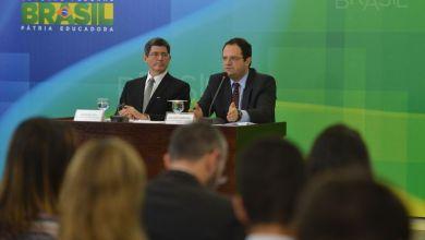 Photo of Governo federal anuncia cortes de R$ 26 bilhões no Orçamento de 2016