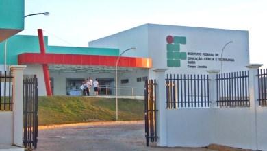 Photo of Chapada: Ifba de Jacobina publica quarta chamada do processo seletivo 2019; veja aqui