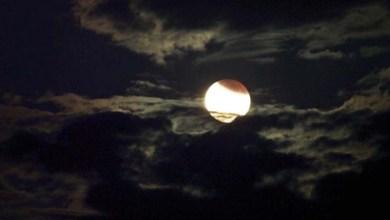 Photo of Nasa divulga vídeo mostrando como será o eclipse lunar visto da Lua; confira aqui