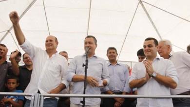 Photo of Chapada: Rui Costa consegue reunir diferentes partidos durante visita a Iaçu
