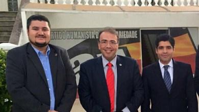 Photo of Bahia: PHS conquista novos quadros de olho nas eleições de 2016