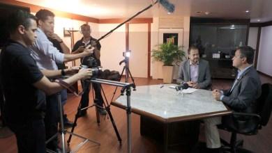 Photo of Rui Costa propõe apoio à cultura para reduzir a violência; confira vídeo
