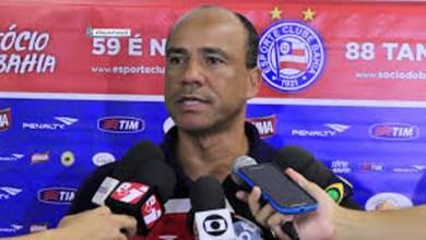 Photo of Desempenho preocupou e o técnico do Bahia pode mudar time