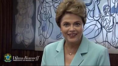"Photo of Dilma ataca Temer e Cunha e diz que impeachment é ""maior fraude da história"""