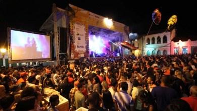 Photo of Chapada: Festival de Lençóis confirmado mesmo com greve dos caminhoneiros; veja quem vai tocar