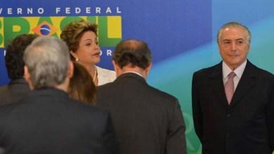 Photo of Novos ministros de Dilma devem tomar posse na terça; impeachment perde força