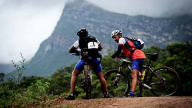 Photo of Ultramaratona de mountain bike reúne ciclistas na Chapada Diamantina para sete etapas