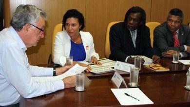 Photo of Ações da Década Internacional Afrodescendente na Bahia são apresentadas ao MinC