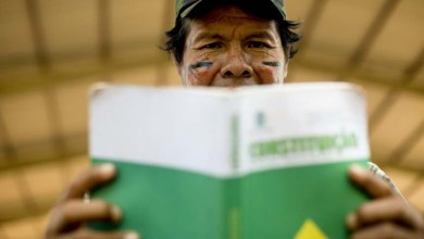Photo of Brasil: Índios poderão ter direito a nome de sua etnia em documentos