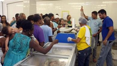 Photo of Bahia: Pescadores venderão peixe mais barato às vésperas da Semana Santa