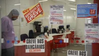Photo of #Brasil: Após 27 dias, greve dos bancários continua em todo o país