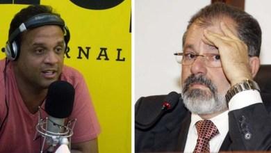 """Photo of Clima esquenta e Marcelo Nilo diz que radialista tem """"ojeriza à verdade"""": confira áudio"""