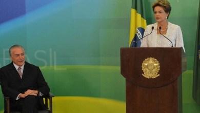 Photo of Aperta o cinto: Salários de Dilma e Temer também terão corte de 10%