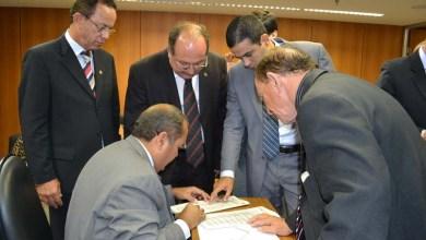 Photo of Oposição diz que governo investe pouco e adota política pífia em segurança pública
