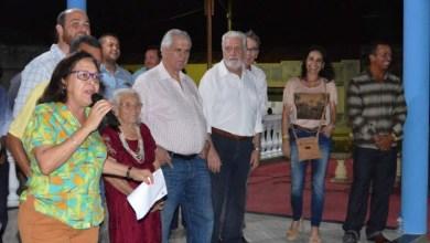 Photo of Chapada: Wagner se encontra com o presidente do Conselho de Ética da Câmara em Andaraí