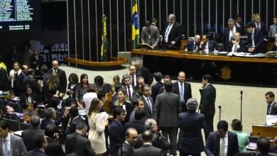 Photo of Câmara aprova projeto sobre crime de terrorismo; texto vai a sanção presidencial