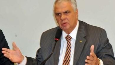Photo of Supremo Tribunal Federal arquiva investigação contra o deputado José Carlos Araújo