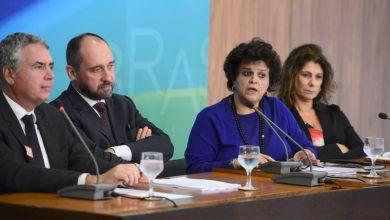 Photo of União, Minas Gerais e Espírito Santo vão processar Samarco e Vale em R$ 20 bi