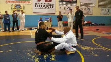 Photo of Sargento idealizador de projeto social conquista duas medalhas no mundial de jiu-jitsu
