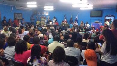 Photo of Conceição da Feira: Fórum é lançado e promete desenvolvimento do município