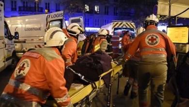 Photo of Mundo: Sobe para 130 o número de mortos em atentados em Paris