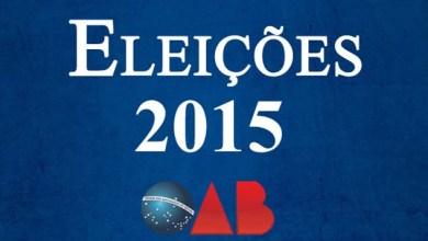 Photo of Eleição OAB: Vinte e cinco mil advogados baianos vão às urnas nesta quarta