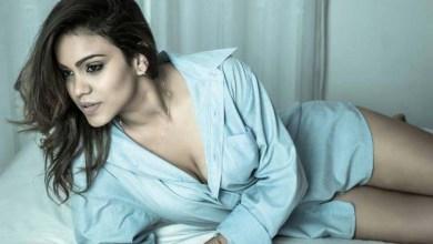 Photo of Larissa Mello lança novo clipe após sucesso no The Voice Brasil; confira vídeo