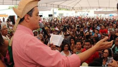 Photo of Chapada: Rui inaugura sistema de água, entrega viaturas e autoriza convênios em Pintadas