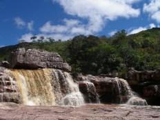 Cachoeira do Rio Preto - Chapada Trip