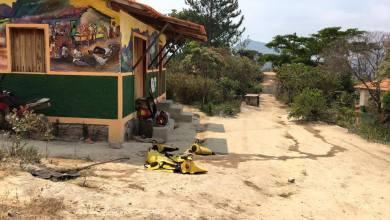 Photo of Utilização de verbas nos combates aos incêndios na Chapada Diamantina é vistoriada por defensorias públicas