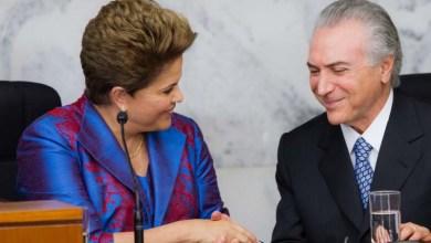 Photo of Após carta de Temer, Dilma marca encontro com o vice-presidente