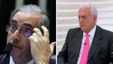 Photo of 'Eduardo Cunha é um psicopata, um doente', diz Jarbas Vasconcelos