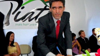 Photo of Chapada: Eleitores de Piatã reelegem Ed Peças para administração municipal