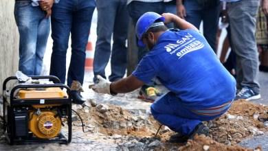 Photo of #Bahia: Embasa mantém fornecimento de água em casos de falta de pagamento durante pandemia